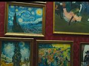 """Gogh clip """"Forme colori Gogh"""""""