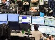 Borse Europee calo, chiudendo anno pessimo