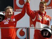 """Jean Todt: """"Michael Schumacher lottando continuerà farlo"""""""