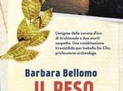 Recensione peso dell'oro Barbara Bellomo