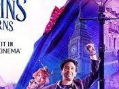 Andate cinema vedere Mary Poppins continuare sognare