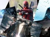 2018: film Super-Eroi dominano botteghini tutto mondo