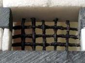 Costruzione 234: Murature sottotetto mensole finestre dell'essiccatoio