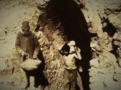 carusi, ragazzi-schiavi delle miniere siciliane