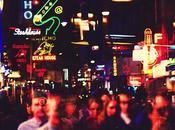 vita notturna Amsterdam