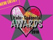 Italo-Spagnola Awards 2018: conosciamo Entry