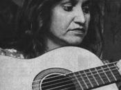#AvenidaMiranda Puntata chitarra indocile Violeta Parra