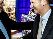 Ford-Volkswagen, futuro elettrico