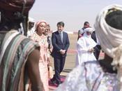 Conte Niamey (Niger) ricorda alla investimenti opportuni riuscire saper contrastare radice flussi migratori