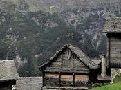 Salecchio, terrazza walser sulla Valle Antigorio