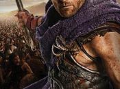Spartacus Blood Sand