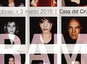 FRAME RITRATTI LUCA CARLINO Casa Cinema Largo Marcello Mastroianni Roma febbraio 2019 marzo