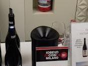 Vini naturali: l'italia gusto alla edizione iobevocosi'