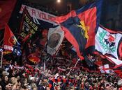 Ultras Genoa: 'l'inconcepibile silenzio della prefettura Genova, rende nostra decisione entrare allo stadio, inevitabile'
