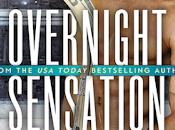 Recensione: Overnight Sensation Sarina Bowen
