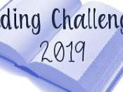 Reading Challenges 2019: intro