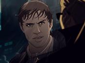 Brecensione: Adrian, primo episodio