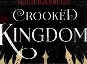 Recensione: Crooked Kingdom Leigh Bardugo