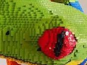 LEGO Bricks Lugano Sean Kenney