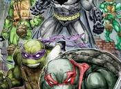 Batman/Tartarughe Ninja