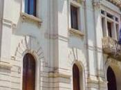 Consigliere comunale Reggio Calabria saluto romano aula