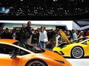 Salone dell'auto Ginevra