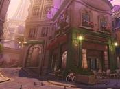 Blizzard svela nuova mappa Overwatch, Paris