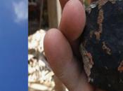 Cuba:Esplode Meteorite. Boati frammenti suolo