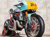 """Ducati Monster """"Pantah"""""""