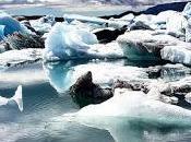 Jokursalon, regno ghiacci