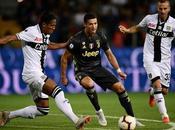 Juventus-Parma anche contro Bruno Alves