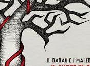 """BABAU MALEDETTI CRETINI cuore rivelatore"""" (Volo Libero Edizioni/AMS Records, 2016)"""