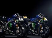 Yamaha YZR-M1 Team Monster Energy MotoGP 2019