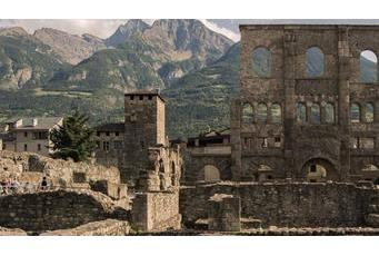 Valle d'Aosta: cose fare...