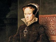 Maria Tudor sangue protestanti