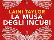Recensione: musa degli incubi Laini Taylor