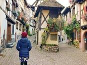 Cosa vedere Eguisheim, tesoro dell'Alsazia