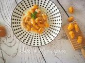 Gnocchi zucca senza patate briciole amaretti