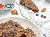 Chocolate cookie brittle Starbooks Febbraio