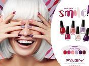 Faby: collezione Smile! primavera-estate 2019