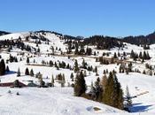 Escursione ciaspole Monte Maggio Passo sull'Alpe Cimbra