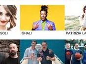 C.S._Quale sarà Amnesty miglior canzone diritti umani ?|TRA DIECI ARTISTI LIZZA GHALI ERMAL META FABRIZIO MORO