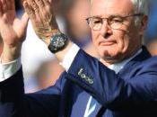 Rivoluzione Roma: Ranieri squadra fino fine stagione