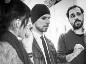 """Desdy intervista alessandro giordani, regista """"l'insonne -ouverture""""!"""