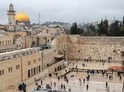 nostro itinerario Israele