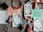 [Consigli Matrimonio]: segreti partecipazione perfetta moderna