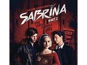 """Chilling Adventures Sabrina"": poster parte"