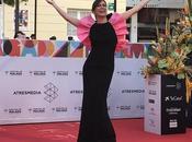 migliori look galá inaugurazione Festival Cinema Málaga