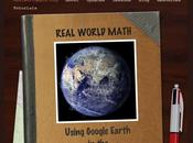 Google Earth matematica: Real World Math