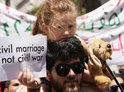 Lady Gaga, Libano Pride Laico